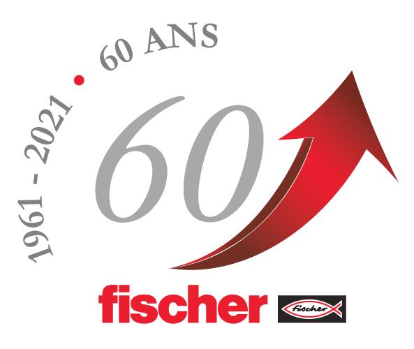 fischer France : 60 ans d'innovations pour un acteur devenu incontournable sur le marché de la fixation