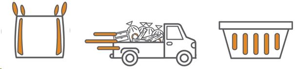 Quelles solutions efficaces existe-t-il pour faire évacuer ses déchets de chantier ?