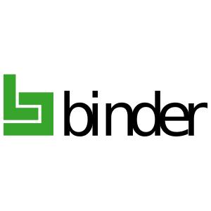 Binder: la meilleure référence en connecteurs